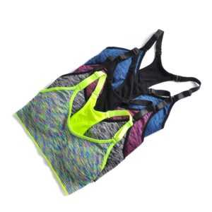 Women' Sports Breathable Bras