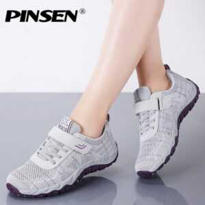 Women High Quality Casual Sneakers Shoes